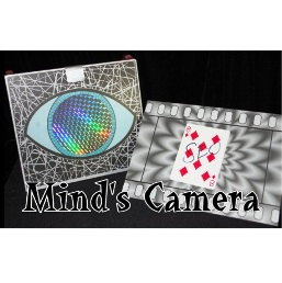 Mind's Camera by Ton Onosaka