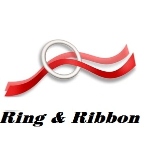 Ring & Ribbon by Shigeru Sugawara