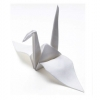 Origamagic (Origami Magic) -Crane, White-