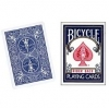 One Way Forcing Deck (Blue, Bicycle)