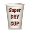 Super Dry Cup by Hayafumi